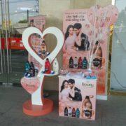 Downy Booth Sieu Thi (1)